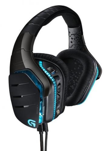 Logitech Gaming G633 Artemis Spectrum