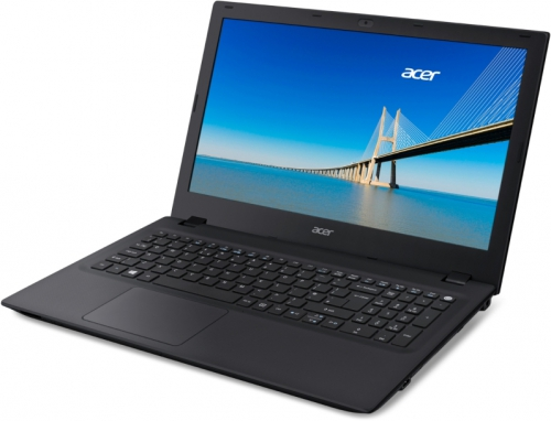 Acer Extensa 15 (EX2511-36N9) černý + dárek