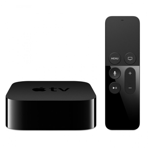 Apple TV 32GB černý