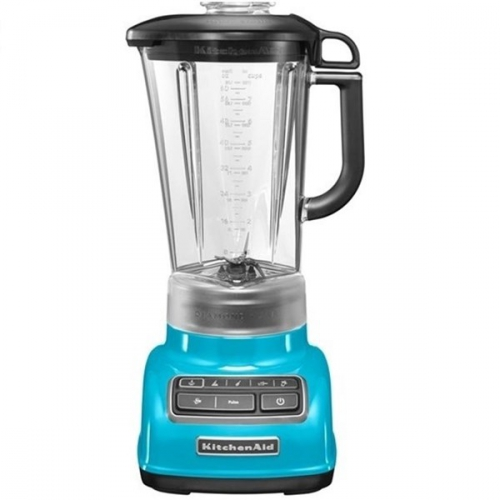 KitchenAid Diamond 5KSB1585ECL modrý