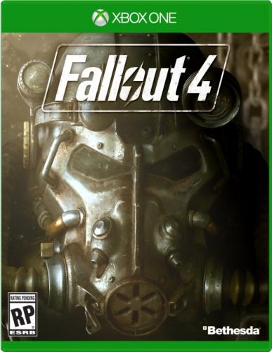 Bethesda Xbox One Fallout 4