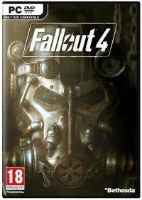 Bethesda PC Fallout 4