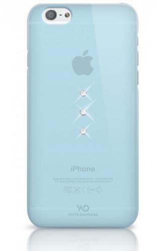 White Diamonds Trinity pro iPhone 6 modrý
