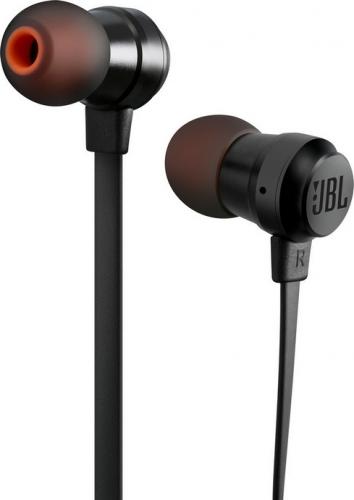 JBL T280A černá