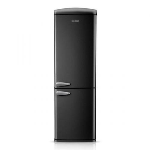 Concept LKR7360bc černá