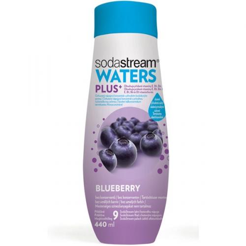 SodaStream PLUS Borůvka (Vitamín) 440ml