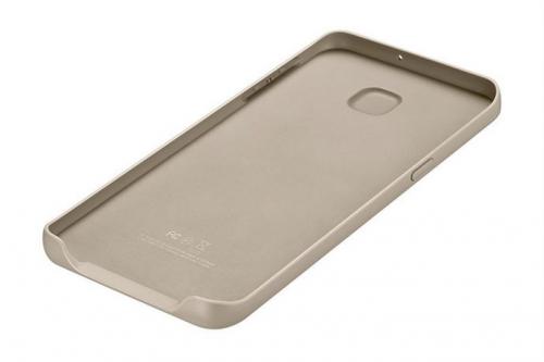 Samsung s baterií, pro Galaxy S6 Edge+ (EP-TG928B) zlatý
