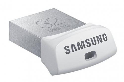 Samsung FIT 32GB bílý
