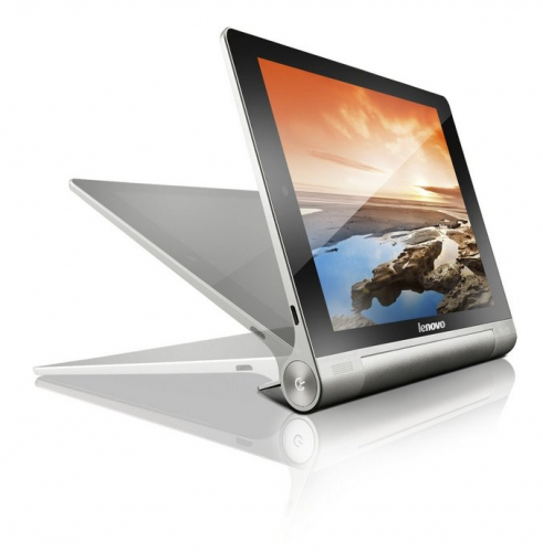 InvisibleSHIELD HD pro Lenovo Yoga Tablet 10 HD+