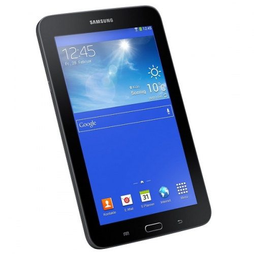 InvisibleSHIELD HD Samsung Galaxy Tab 3 7 Lite