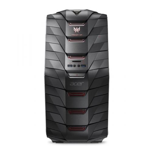 Acer Predator AG6-710 černý