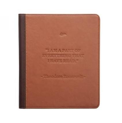 Pocket Book pro PB840 hnědé