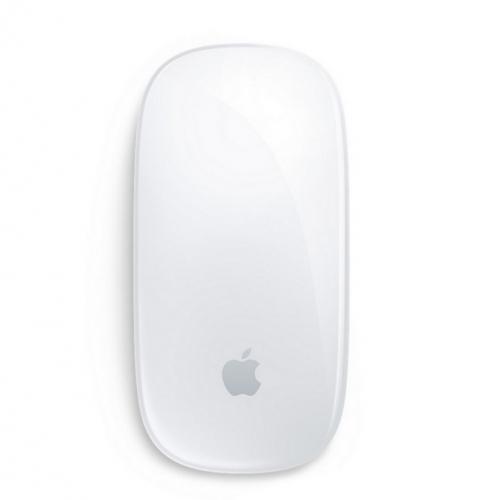 Myš Apple Magic Mouse 2 bílá (/ laserová)