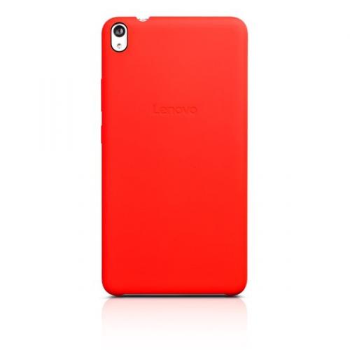 Lenovo PHAB + fólie červený