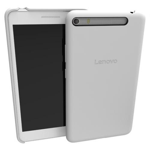 Lenovo PHAB Plus + fólie bílý