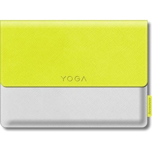 "Lenovo Sleeve pro Yoga TAB 3 8"" žluté"