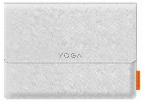 """Lenovo Sleeve pro Yoga TAB 3 10,1"""" bílé"""