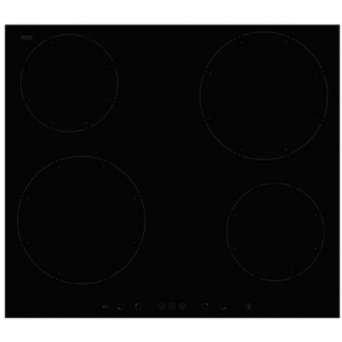 Amica DI 6540 černá