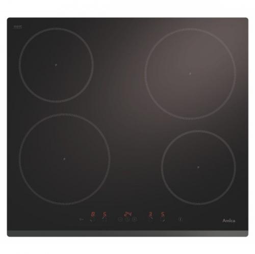 Amica DI 6540 H černá