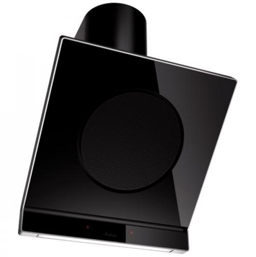 Amica OKC IN 600 BS černý