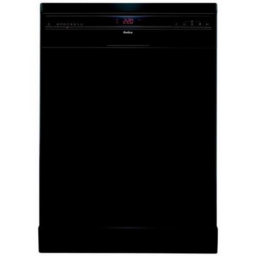 Amica ZWM 628BED černá