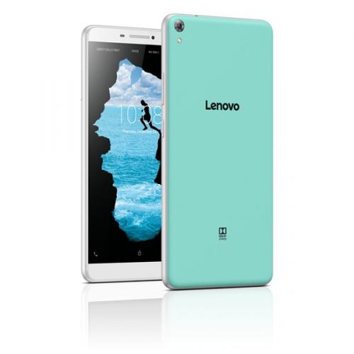 """Lenovo PHAB 7"""" 16GB Dual SIM modrý + dárky"""