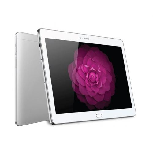 Huawei MediaPad M2 10.0 16GB WiFi stříbrný + dárky