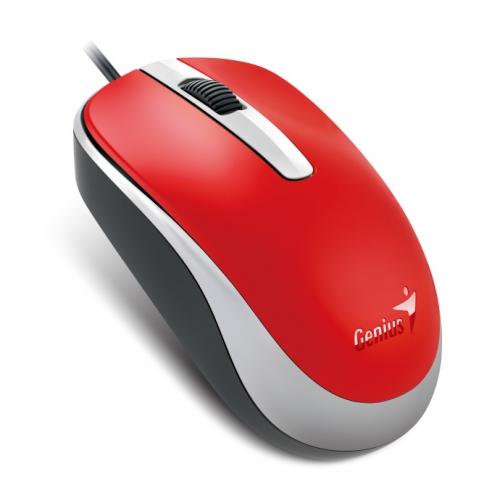 Genius DX-120 červená