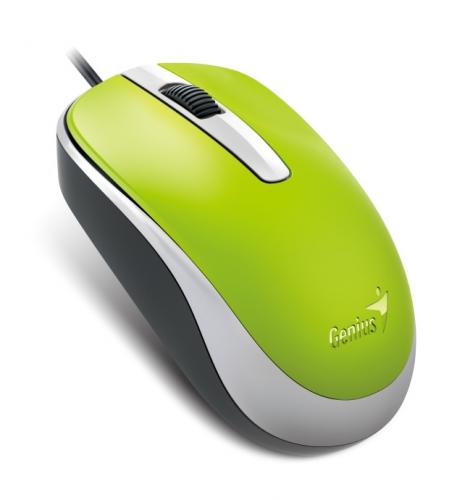 Genius DX-120 zelená