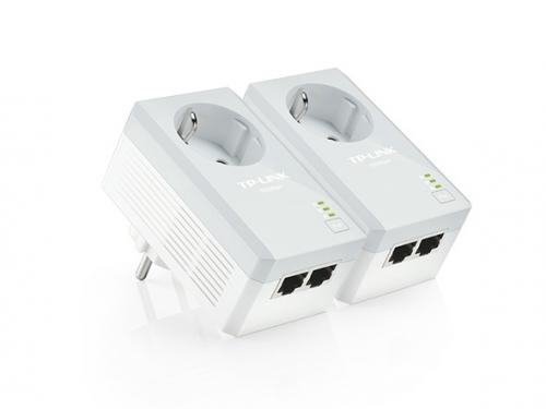 TP-Link TL-PA4020PKIT Starter Kit