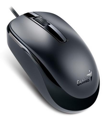 Genius DX-120 černá