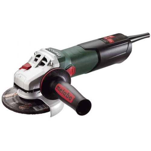 Metabo W 9-125 Quick zelená
