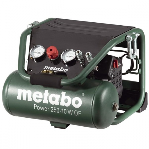 Metabo Power 250-10 W OF zelený