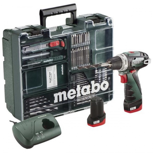 Metabo Power Maxx BS Basic MD 600080880