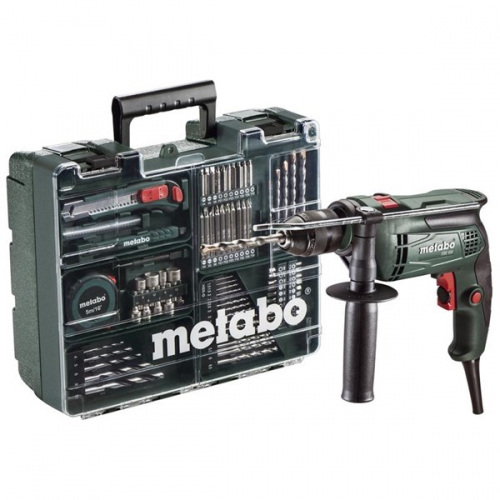 Metabo SBE 650 MD zelená