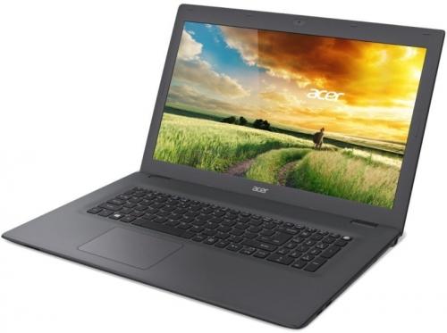 Acer Aspire E17 (E5-771G-51CZ) černý