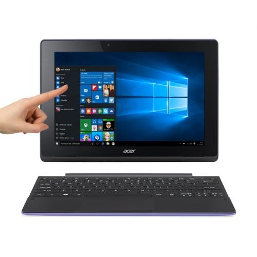 Acer Aspire Switch 10E (SW3-016-16X9) fialový + dárek