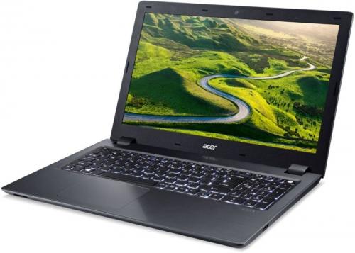 Acer Aspire V15 (V5-591G-52E3) černý