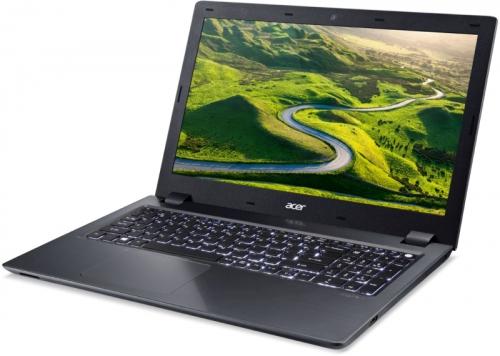 Acer Aspire V15 (V5-591G-76BN) černý + dárky