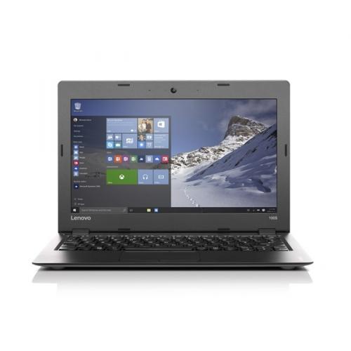 Lenovo IdeaPad 100S-11 stříbrný