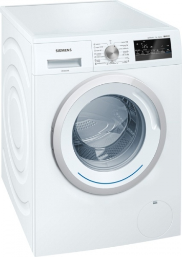 Pračka Siemens iQ300 WM14N260CS bílá