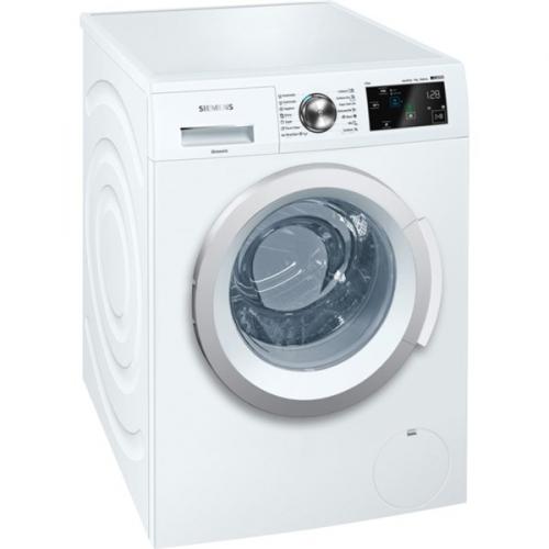 Pračka Siemens WM14T640BY bílá