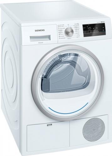 Siemens WT45H207CS bílá