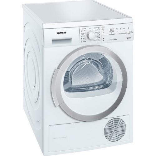 Siemens iQ500 WT46W361BY bílá