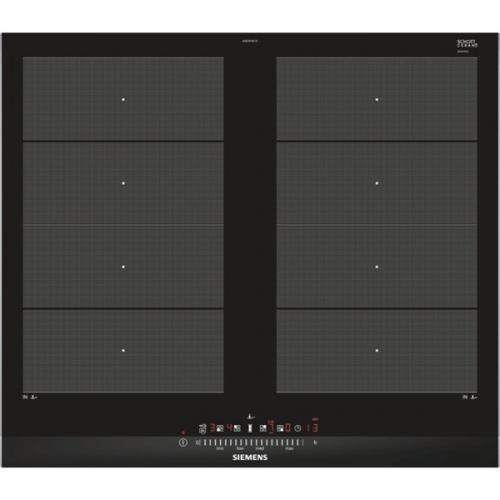 Siemens EX675FXC1E černá/nerez