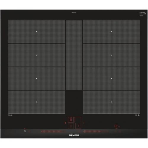 Siemens EX675LYC1E černá/nerez