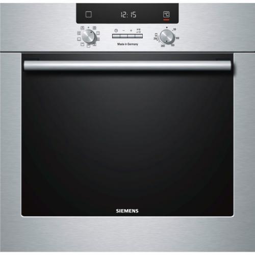 Siemens iQ500 HB33GU530 nerez