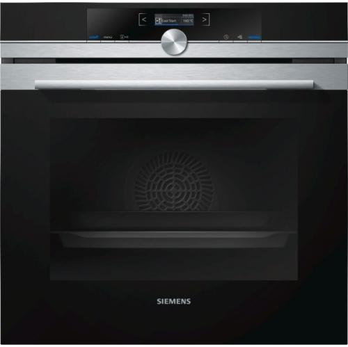Siemens HB655GTS1 černá/nerez