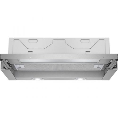 Siemens LI63LA520 stříbrný