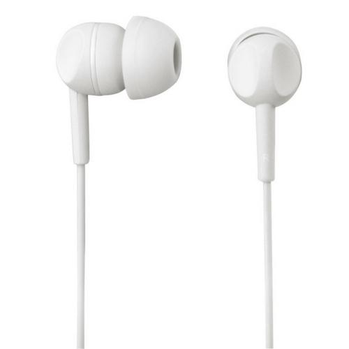 Hama EAR3203 bílá